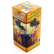 "Dragon Ball Z 3"" World Collectible Figure: Goku by Banpresto"