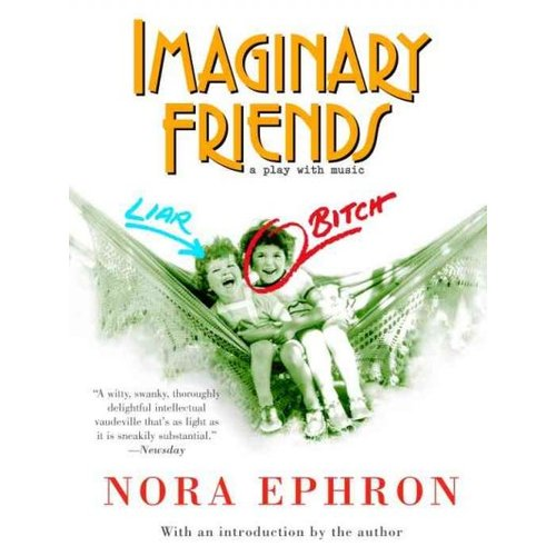 Imaginary Friends: A Play With Music