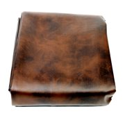 8' Heavy Duty Pool Table Cover Amber Color - Billiard