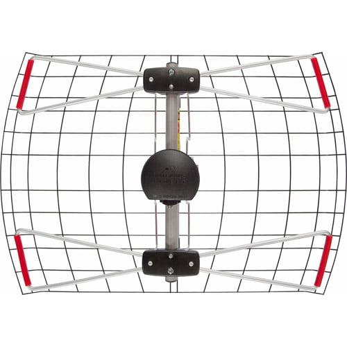 Antennas Direct DB2e Enhanced DB2 Medium Range Bowtie UHF DTV Antenna
