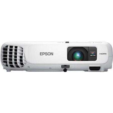 Epson EX3220, SVGA, 3000 Lumens Color Brightness (color light output), 3000 Lumens White Brightness, 3LCD Projector