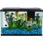 Aqua Culture 5 Gallon Aquarium Starter Kit with LED