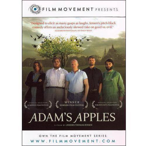 Adam's Apples (Widescreen)