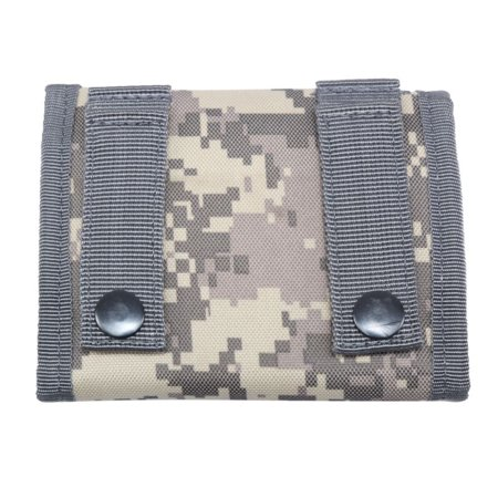 12 Round Rifle Ammo Belt Wallet Bag Pouch Bullet Ammunition Holder Hunting thumbnail