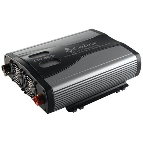 Cobra Cpi-1575 1500-watt Power Inverter (cpi1575)
