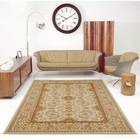ladole rugs traditional vintage beautiful soft indoor runner area rug carpet for bedroom living. Black Bedroom Furniture Sets. Home Design Ideas