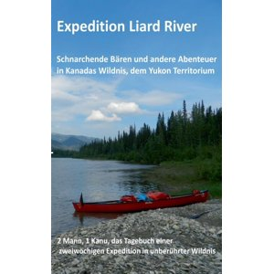 Expedition Liard River