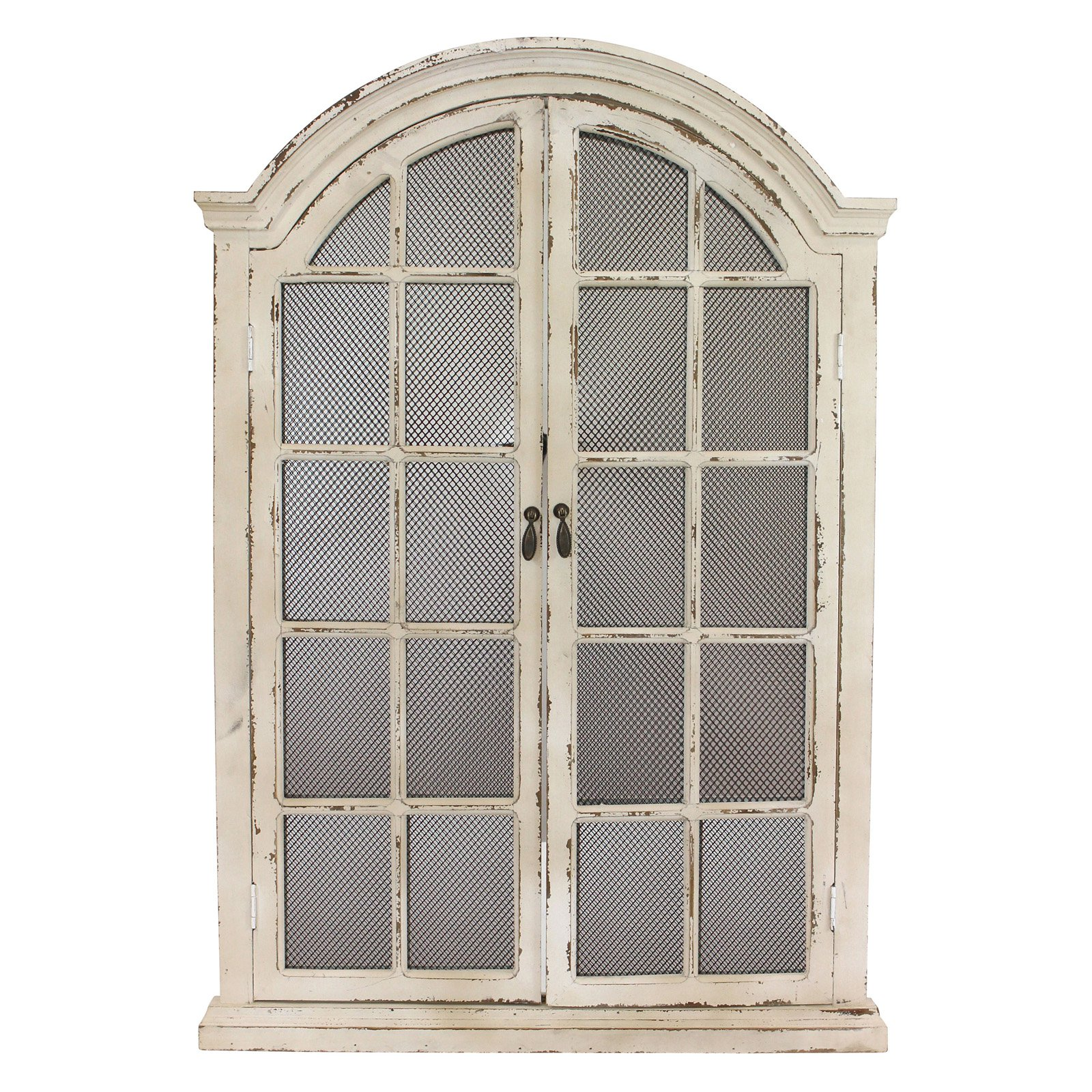 Emily Window Wall Mirror by Aspire Home Accents