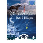 Keri's Christmas Wish - eBook