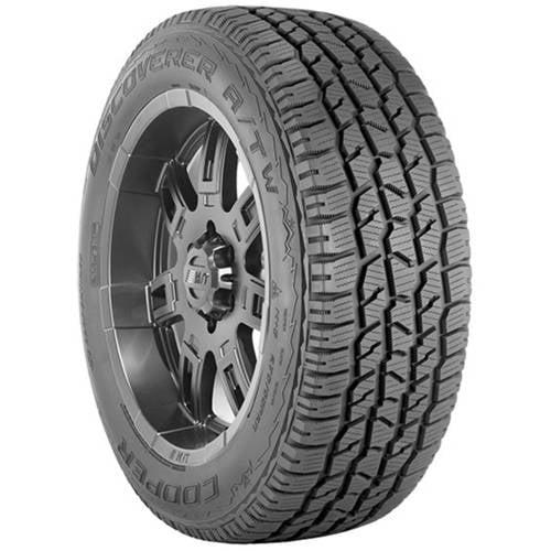 Cooper Discoverer A/TW 123S Tire LT275/65R18
