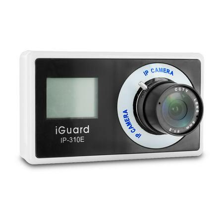Micon IP-310E iGuard 310E IP/Network Security Camera