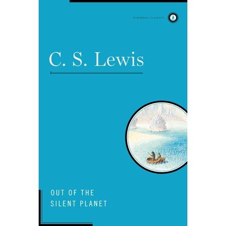 Out of the Silent Planet (Out Of The Silent Planet Summary Sparknotes)