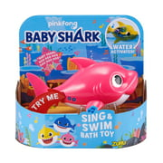 ZURU Robo Alive Junior Baby Shark Mummy