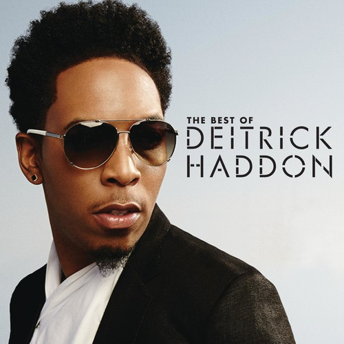 Deitrick Haddon - Best of Deitrick Haddon (CD)