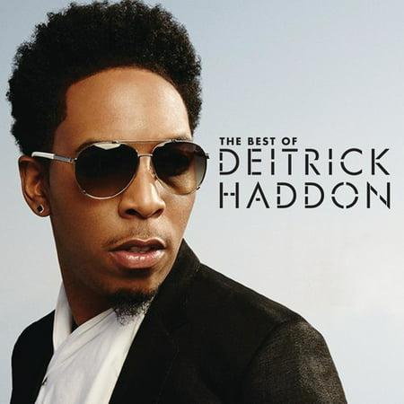Deitrick Haddon - Best of Deitrick Haddon (CD)