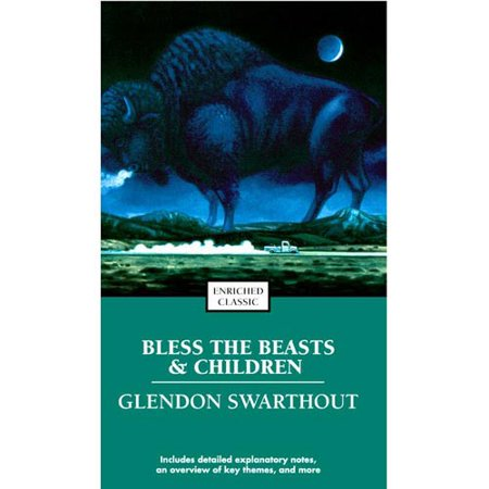 Bless the Beasts and Children by
