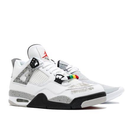 38464040c1f495 Air Jordan - Men - Air Jordan 4 Retro Og  White Cement 2016 Release  ...