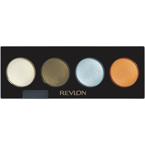 Revlon Illuminance Creme Eye Shadow, 714 Eternal Summer, 0.12 oz