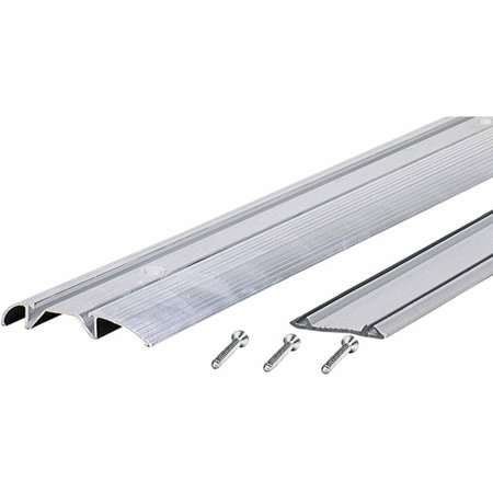 0.5 Aluminum Angle (M-D Products 08748 36