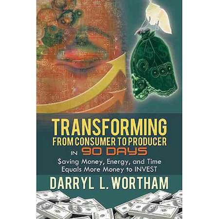 Transforming From Consumer To Producer In 90 Days  Saving Money  Energy  And Time Equals More Money To Invest