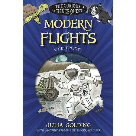 Modern Flights : Where Next? ()