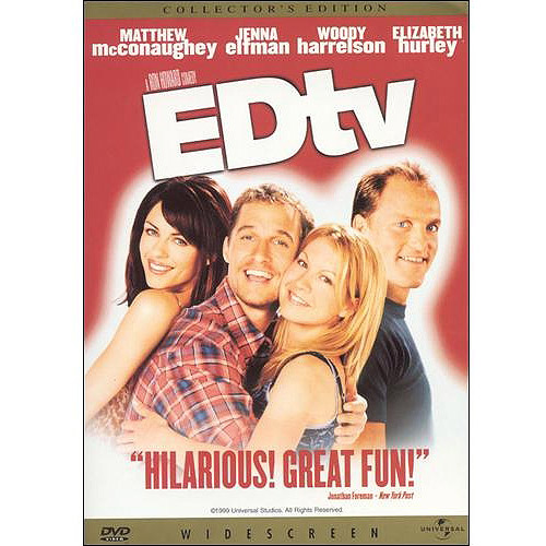 EdTV (Collector's Edition) (Widescreen)