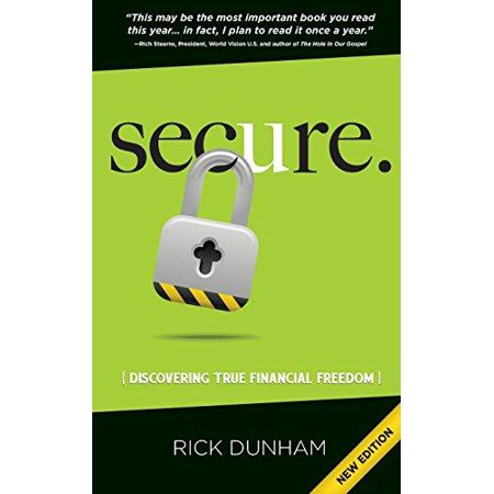 Secure  Discovering True Financial Freedom