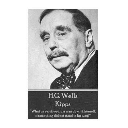 H.G. Wells - Kipps :