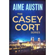 The Casey Cort Series - eBook
