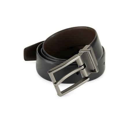 Reversible Belt Calvin Klein Embossed Belt