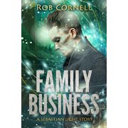 Family Business - eBook