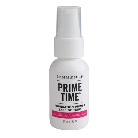 bareMinerals Prime Time Foundation Primer - Neutralizing,
