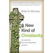 A New Kind of Christianity (Paperback)