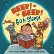 Beep! Beep! Go to Sleep! - eBook