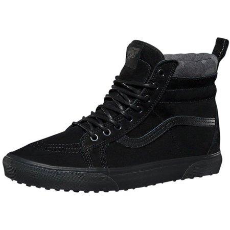 b651956b63 Vans - Vans V00XH4JUB-050 Unisex SK8-Hi MTE Skate Shoes