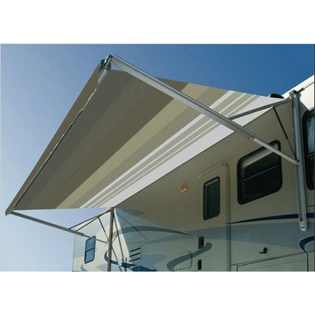 Dometic A Amp E Weatherpro 19ft Power Awning Vinyl Fabric With