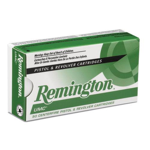 Remington UMC .45 Auto MC, 50pk