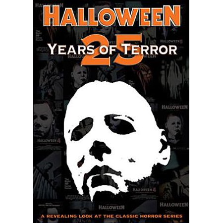 Halloween: 25 Years Of Terror (Full - Terror En Halloween Trailer