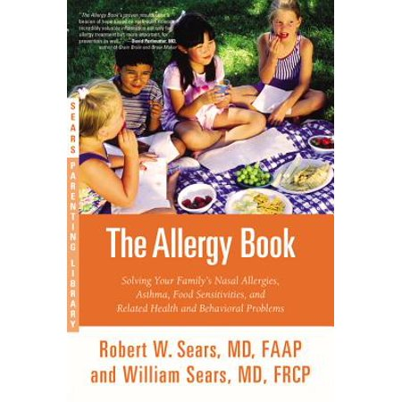 The Allergy Book : Solving Your Family's Nasal Allergies, Asthma, Food Sensitivities, and Related Health and Behavioral Problems - Halloween Related Food