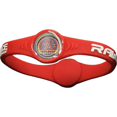b31b8927dd461 Rawlings Power Balance Performance Bracelet - Scarlet (Medium)
