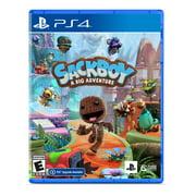 Playstation Sackboy: A Big Adventure,