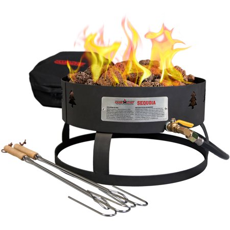 Camp Chef Fire Pit (Camp Chef Sequoia Portable Fire Pit)