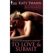 To Love and Submit - eBook