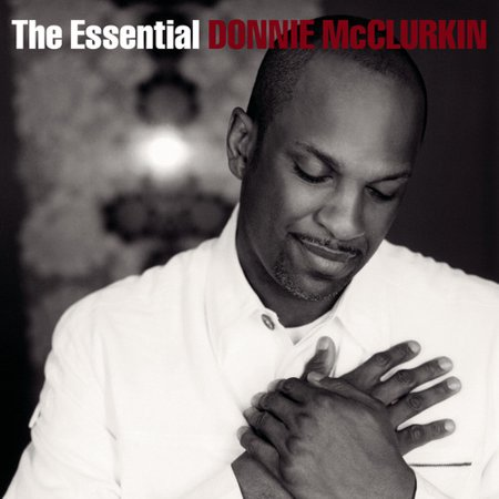 The Essential Donnie Mcclurkin (Donnie Mcclurkin Gospel Music)