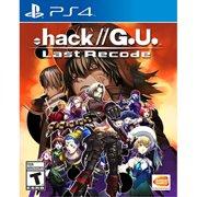 .hack//G.U. Last Recode - PlayStation 4
