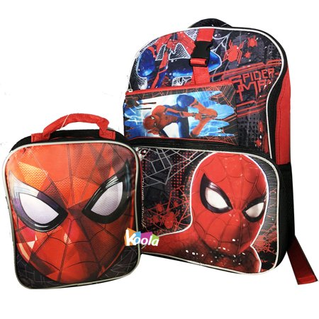 3Pc Marvel Spider-Man 16