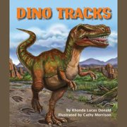 Dino Tracks - Audiobook