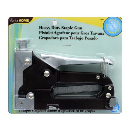 Dritz Home Heavy Duty Staple Gun
