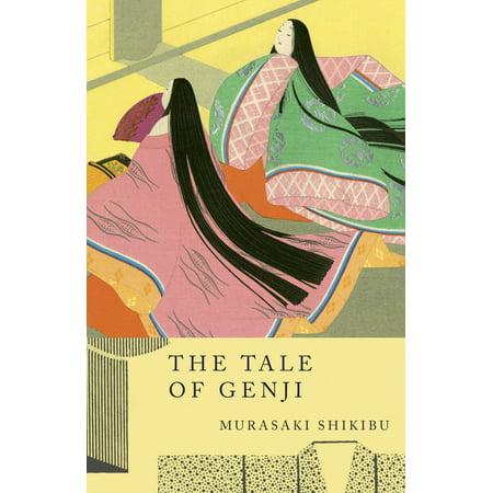 The Tale of Genji - Genji Houston