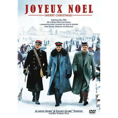 Joyeux Noel (DVD) (Musica Di Halloween Film)